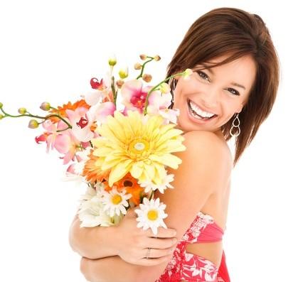 Что приносит женщине радость. Тренинг для оптимистов.