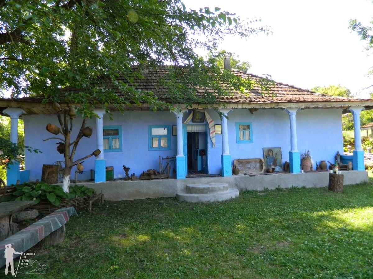 Сельский туризм в Молдове.