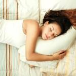 Правда ли что спать на левом боку  полезно?