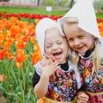 Это интересно. О традициях и родах в Голландии.