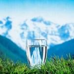 Сколько человеку нужно пить воды.