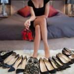 Что делать, если новая обувь натирает ноги.