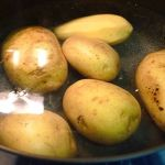 Как отваром картофеля очистить суставы.