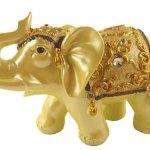 Что означает фигурка слона по фен-шуй.