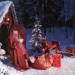 19 декабря-день Николы Зимнего.