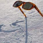 Нужно ли носить солнечные очки в холодное время года?