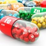 Какие витамины не совместимы друг с другом?