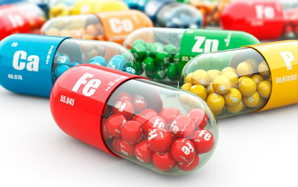 kakie vitamini nesovmestimi