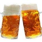 Косметика и пиво.