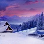 Правила поведения зимой, для  взрослых и детейю