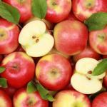 Препараты против аллергии и яблоки.