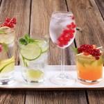 Почему в жару не рекомендуют пить холодные напитки.
