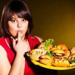 Тотальное ожирение населения земли.