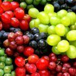 Виноград поможет справиться с депресией и тревогой.