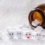 Не принимайте одновременно эти таблетки...