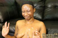 Ghetto Gaggers Kenya Sweetz 2