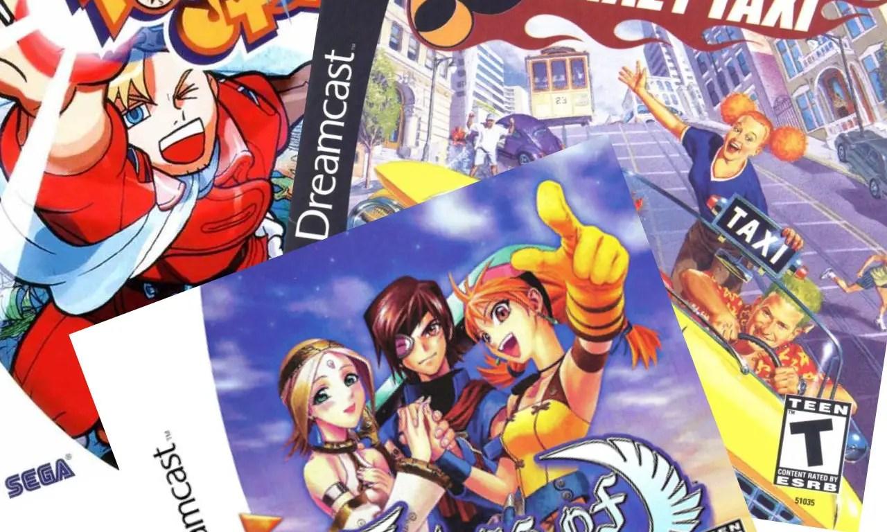 five dreamcast games that deserve a remake