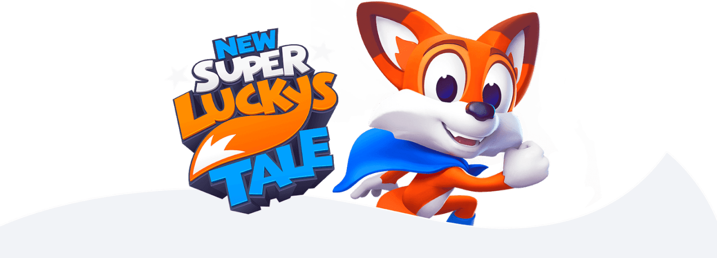 New Super Lucky's Tale Switch Review