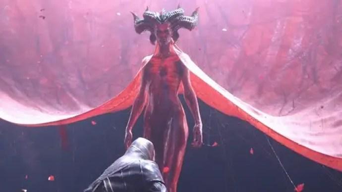 Diablo IV Teaser image