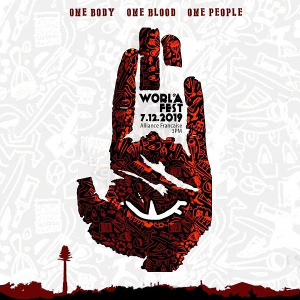 DOWNLOAD: Worlasi - Worla (The man & The god album) 1