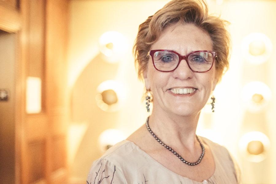 Lois Latchford