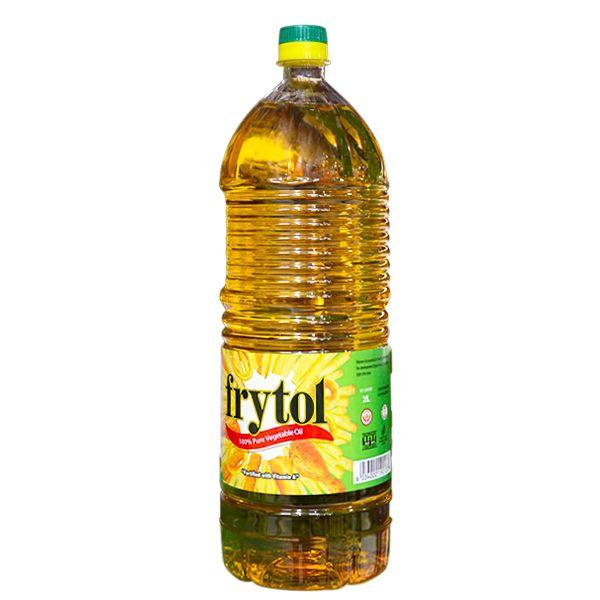 frytol 2 litres