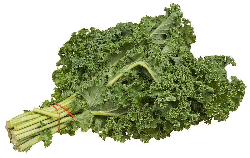 kale leave