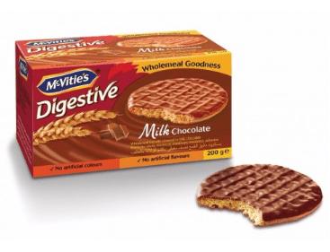 digestive buscuit