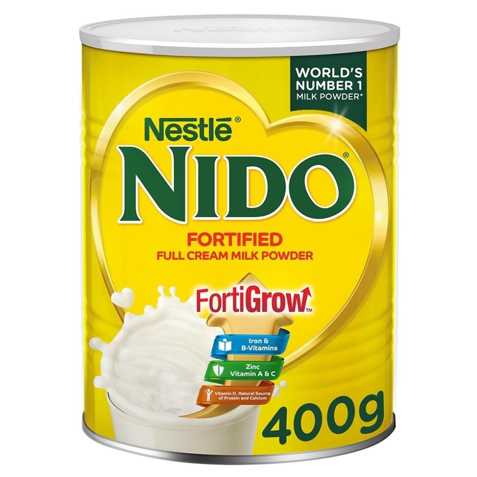 Nido Tin