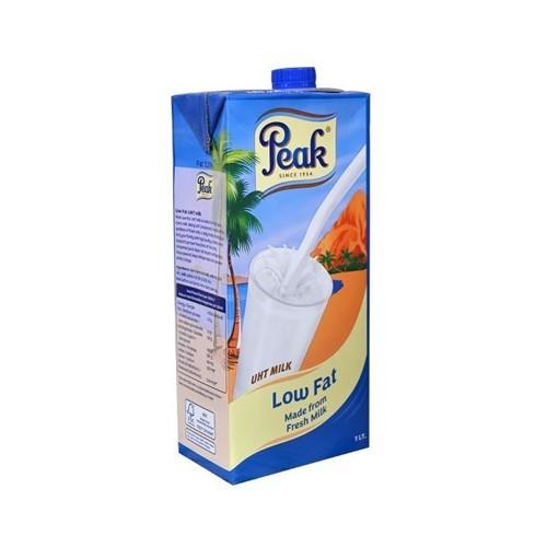 peak low fat