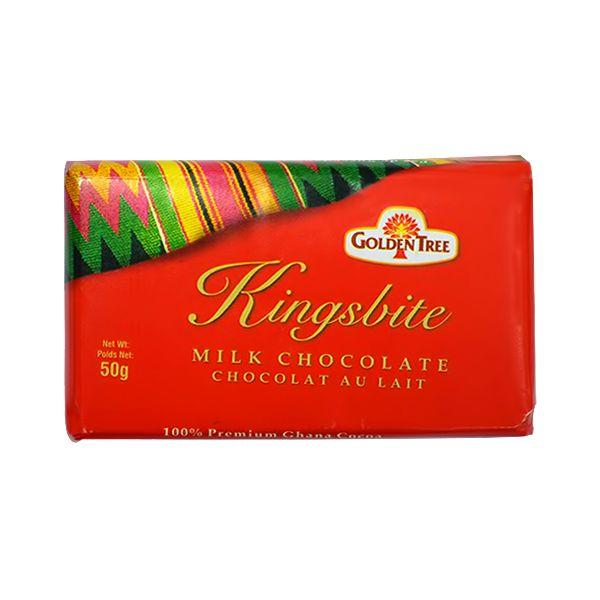 kingsbite chocolate