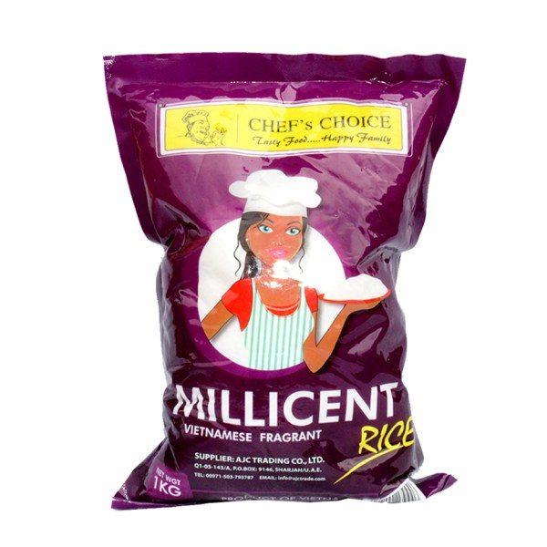 millicent rice