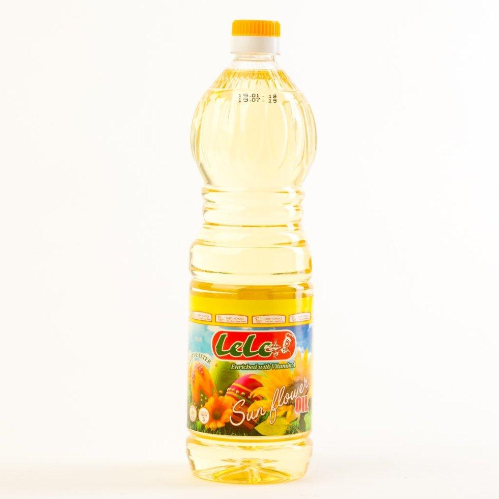 lele oil