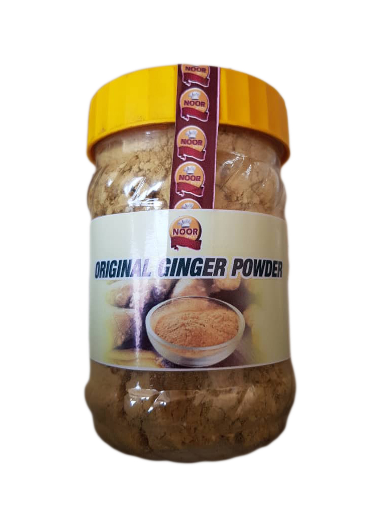 noor ginger powder