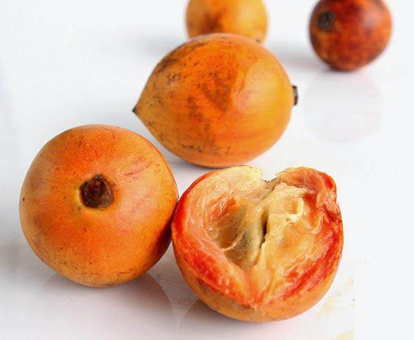 African Star Fruit (Alansa)