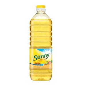 sunny oil