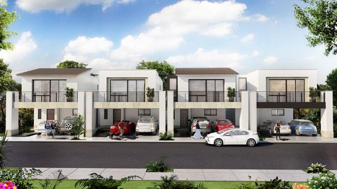 U-calli construcción de vivienda en serie