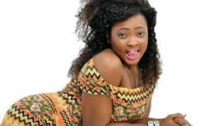 """""""Yes, Sex Is Food Pamper Your Husband"""" – Actress"""