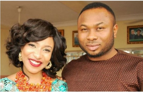 """My Marriage Was Based On Lies And Deceit"" – Tonto Dikeh"