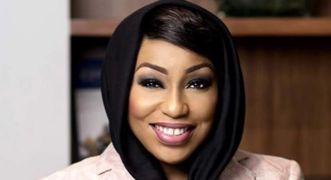 Video: We Never Knew Rita Dominic Is Such A Good Dancer Until We Saw This…