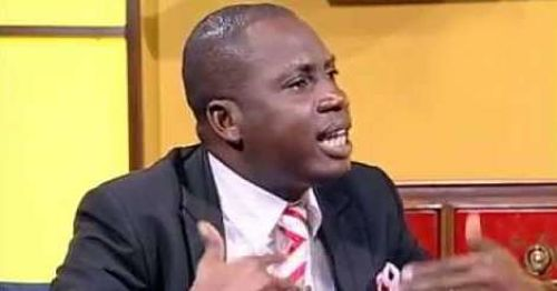 Here Is A list Of Useless Gospel Musicians In Ghana- According To Counselor Lutterodt