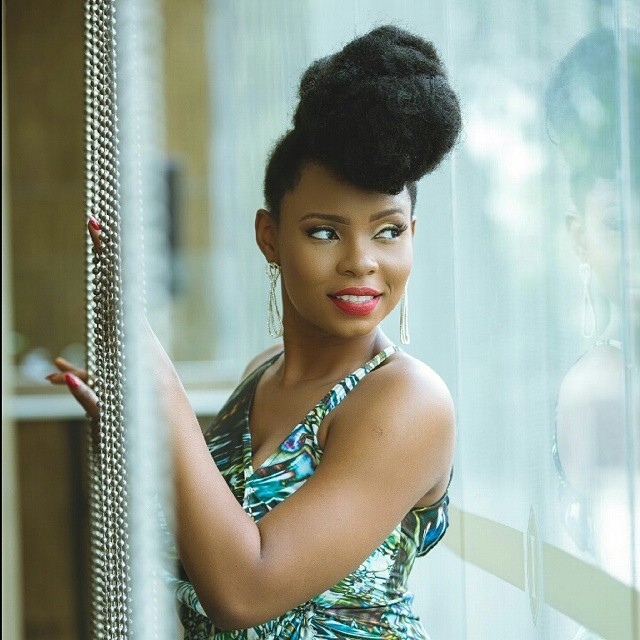 Yemi Alade Changes Her Identity And We Are Absolutely Awed