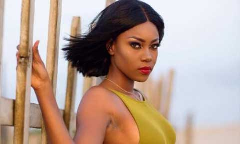 This Photo Of Yvonne Nelson Will Definitely Make Your Day
