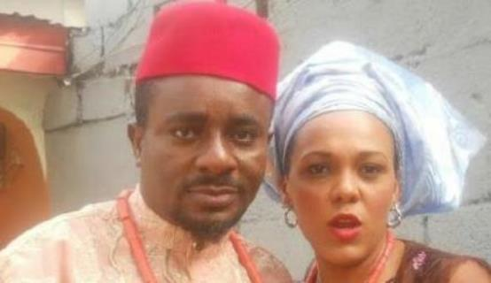 Emeka Ike & Wife Officially Divorced As Court Dissolves Their 14 Year Old Marriage