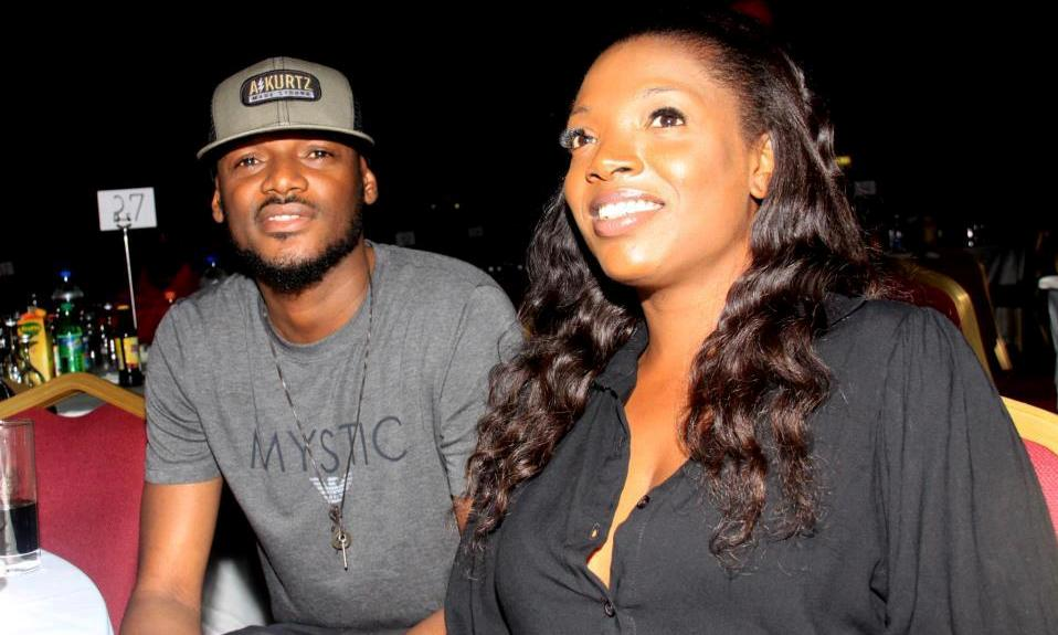 Annie Idibia's Message To Tuface Idibia On His 42nd Birthday Is Simply Cool