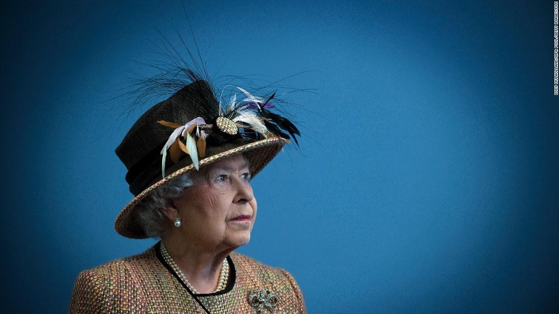 Queen Of England, Elizabeth II Turns 91 Today