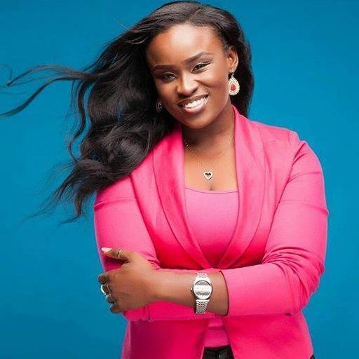 Jessica Opare Saforo Gushes Over Self As She Turns A Year Older Today