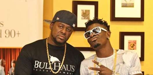 'Your Insulting Nature Could End Your Career' – Bulldog Tells Shatta Wale