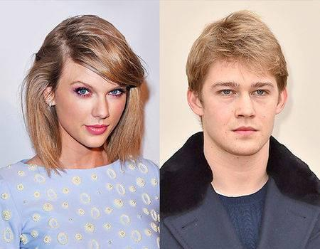 Taylor Swift 'Protecting Her Personal Life' With New Beau