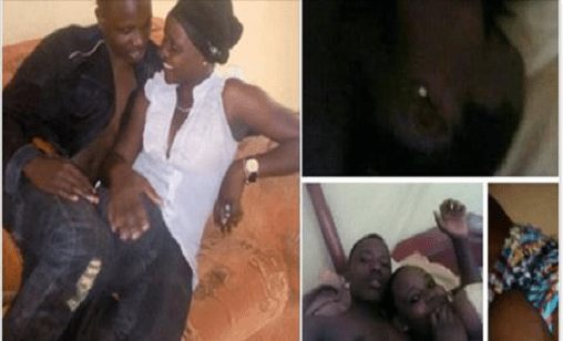 Gosh: Ugandan Woman Glorifies Her Ecstatic Sex Moment With Her Boyfriend On Social Media